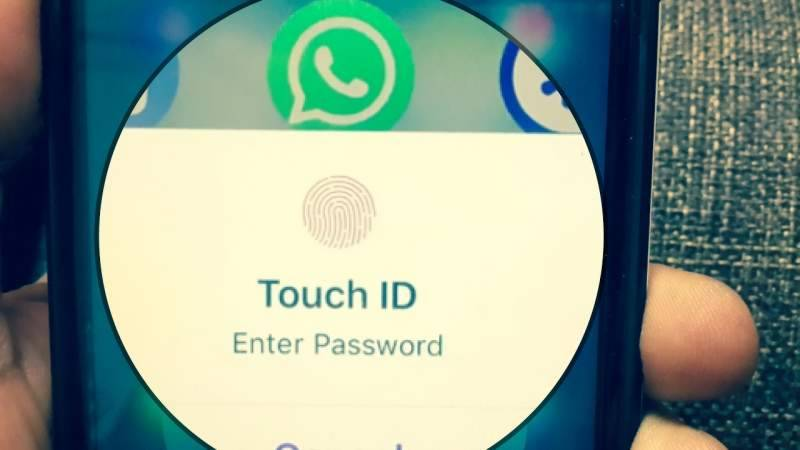 WhatsApp adds Touch & Face ID security feature for iPhone