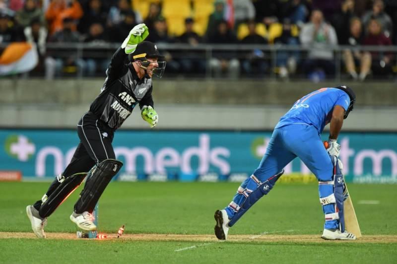 New Zealand beat India by 80 runs in first Twenty20