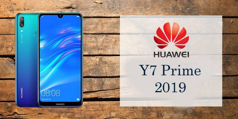 REVIEW: Huawei Y7 Prime 2019 - a trendy power pack for youth