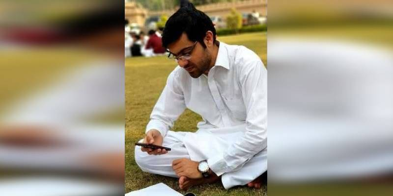 Medical student commits suicide in Peshawar