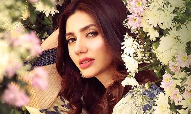 Mahira Khan receives international award in Dubai