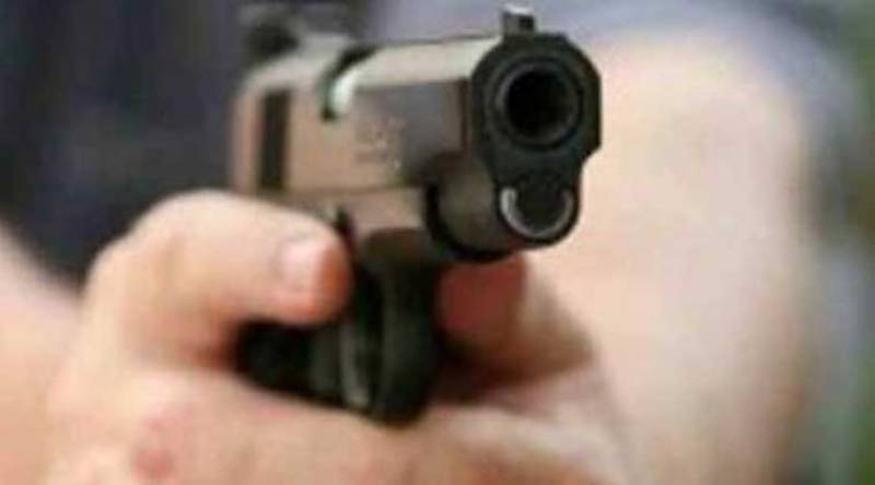 Man gunned down outside Lahore Session Court