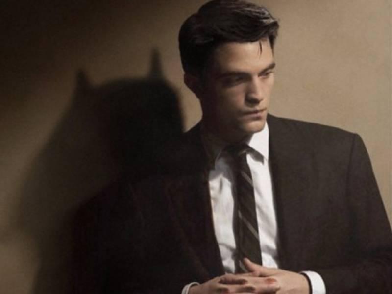 Robert Pattinson to replace Ben Affleck as Batman?