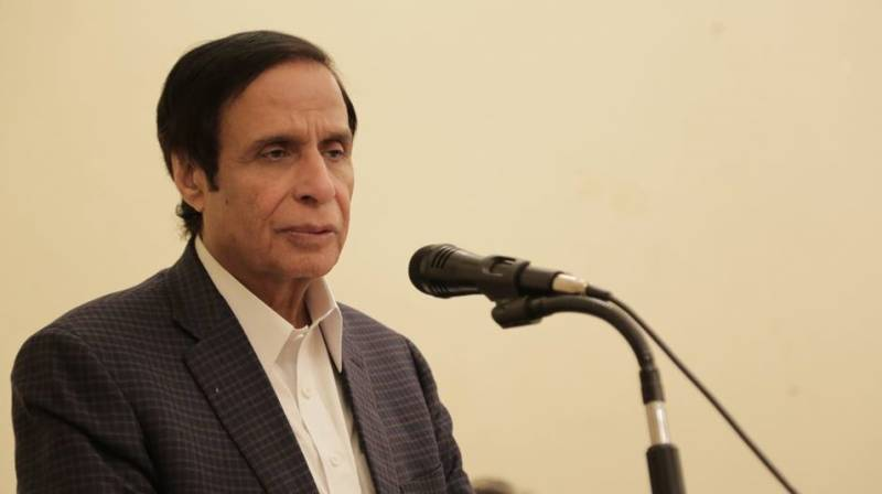 Govt committed to resolve expats issues: Pervaiz Elahi