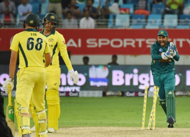 PCB announces schedule for Pakistan-Australia ODI series