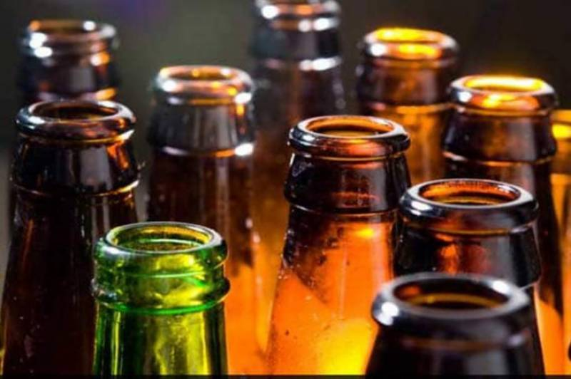 Spurious liquor kills at least 90 people in India