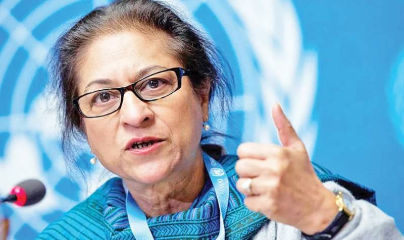 Pakistan remembers Asma Jahangir on first death anniversary