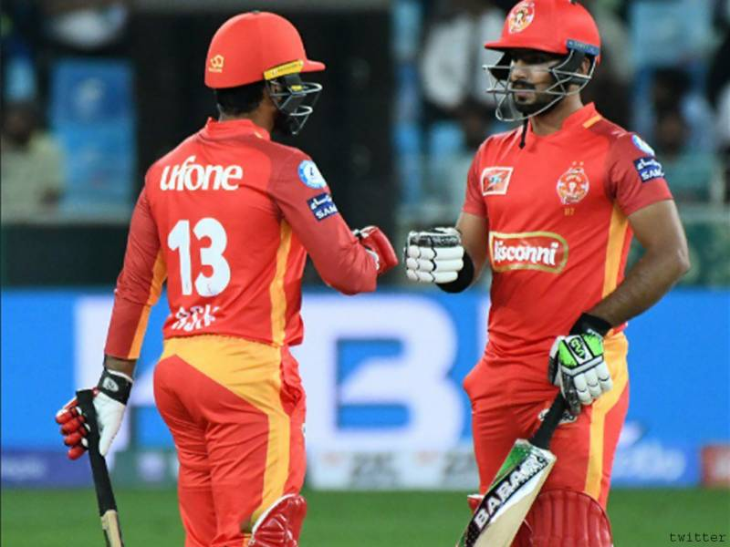 PSL 2019: Islamabad United beat Lahore Qalandars by 5 wickets