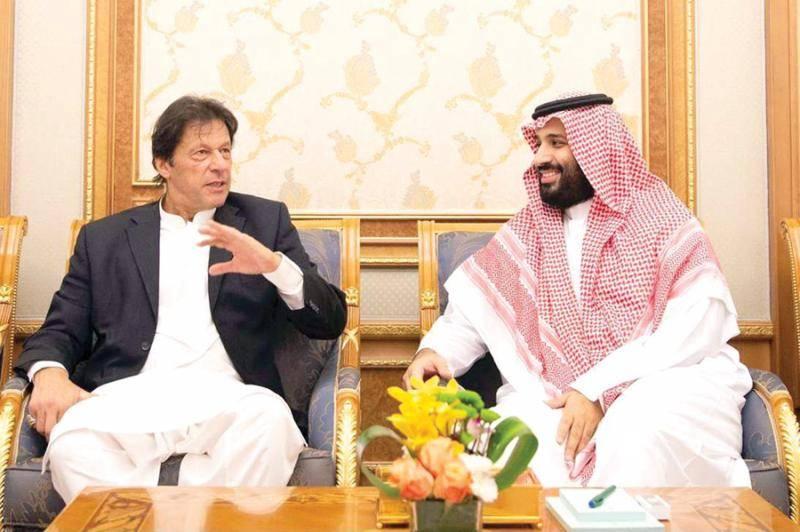Transforming the Saudi-Pakistan bond