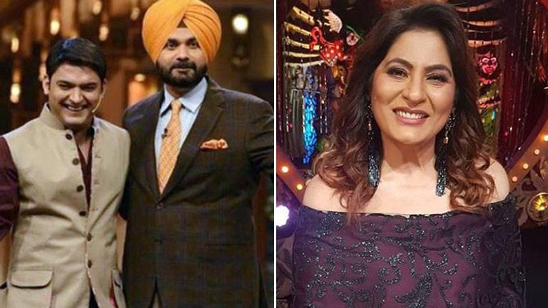 Archana Puran Singh to replace Navjot Singh Sidhu on The Kapil Sharma Show?