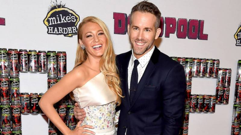 Deadpool star Ryan Reynolds admits sneaking away beauty products from Blake Lively