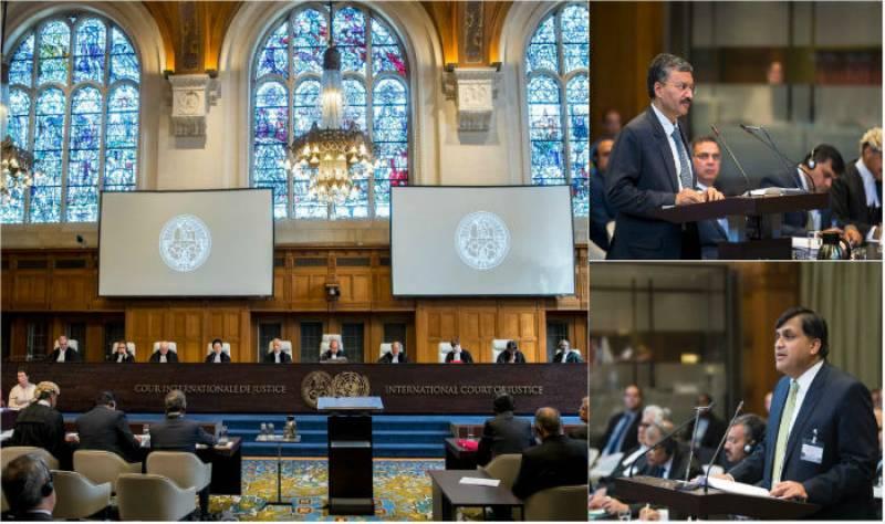 Pakistan, India brace for fresh clash at ICJ as Kulbhushan Jadhav case hearing resumes