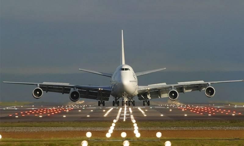 Pakistan suspends PIA flights to Japan