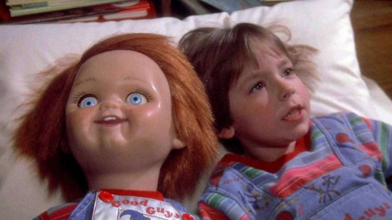 This is what you should expect from 'Chucky' Tv show