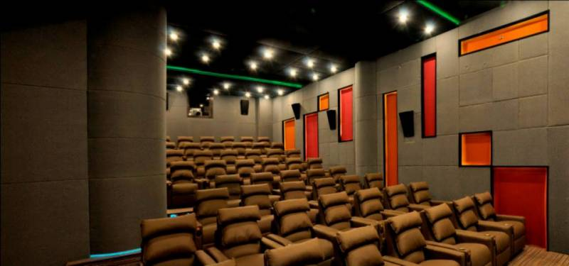 This Pakistani university is going to set up a cinema on campus
