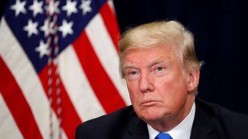Donald Trump hopes Pakistan and India will 'get along'