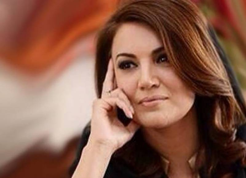 Reham Khan is being trolled hard for her interview to Indian media