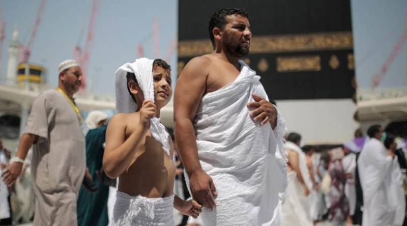 Saudi Arabia increases Pakistan's Haj quota to 200,000