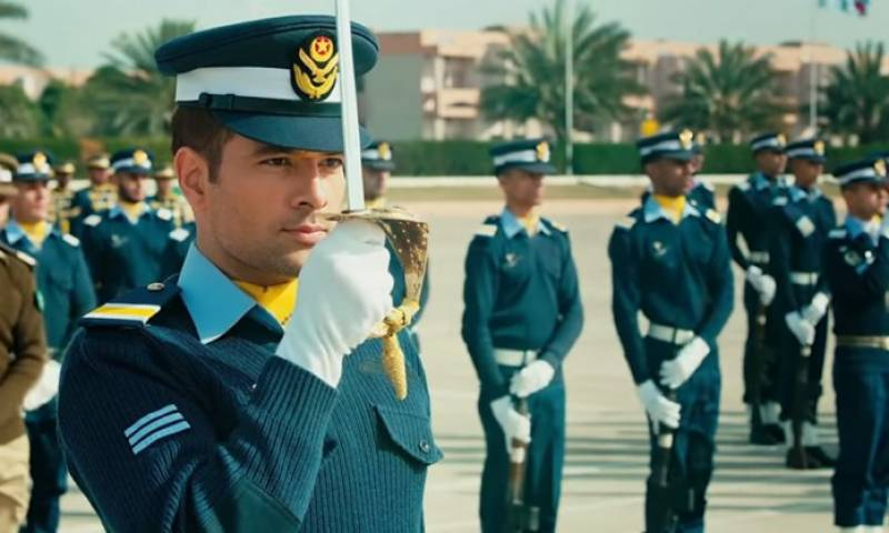 Mikaal Zulfiqar starrer Sherdil's teaser is finally out!