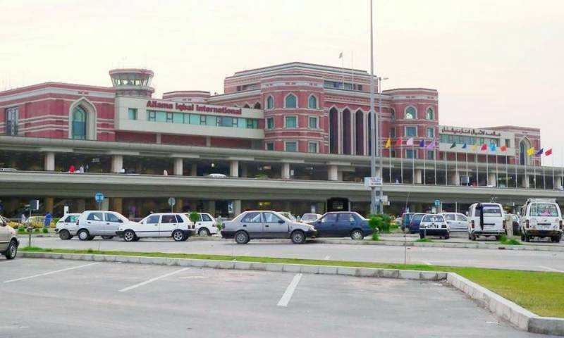 Lahore airport runway to remain closed on Monday