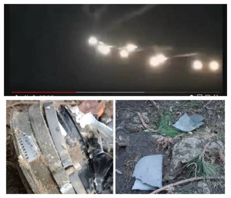 India using old video of Pakistani fighter jet to support its fake surgical strike inside Kashmir, exposes international media