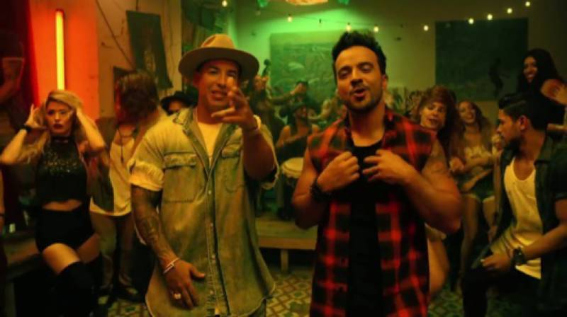 'Despacito' becomes first video in YouTube history to cross 6 billion views