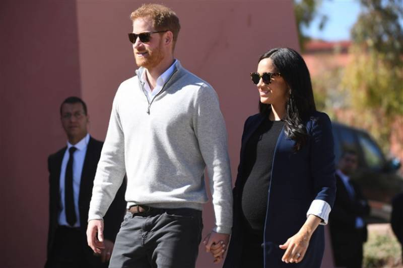 Will Prince Harrry and Meghan Markle Have a Boy or a Girl?