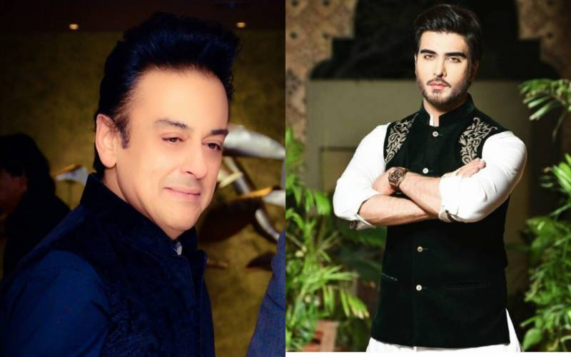 Imran Abbas gives a befitting reply to Adnan Sami's 'Anti-Pakistan' tweets