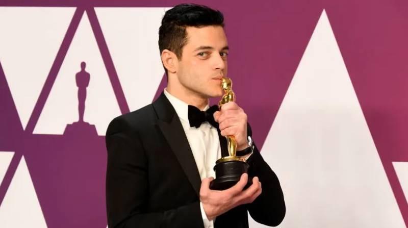 Oscar winner Rami Malek will continue to play the villain for 'Bond'