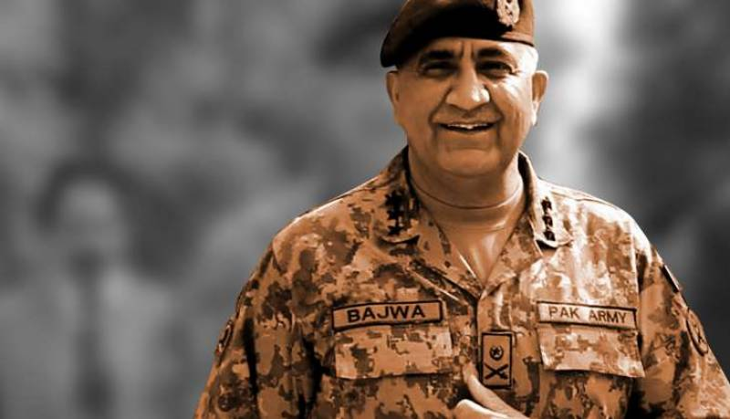 Pakistan-India tension: COAS Gen Bajwa holds telephonic contacts with US, UK, Australian counterparts