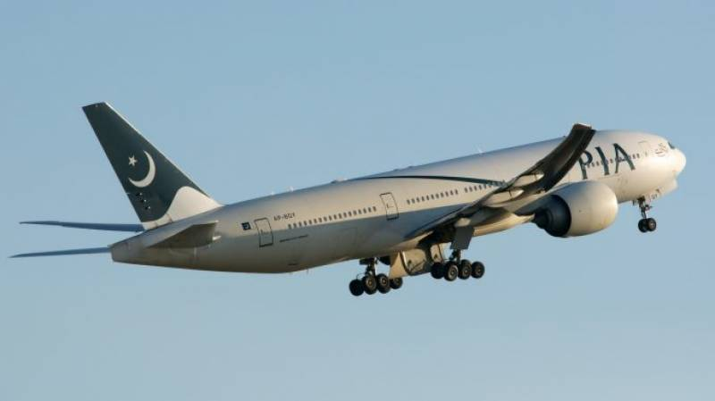 Pakistan restores flight operation from four cities