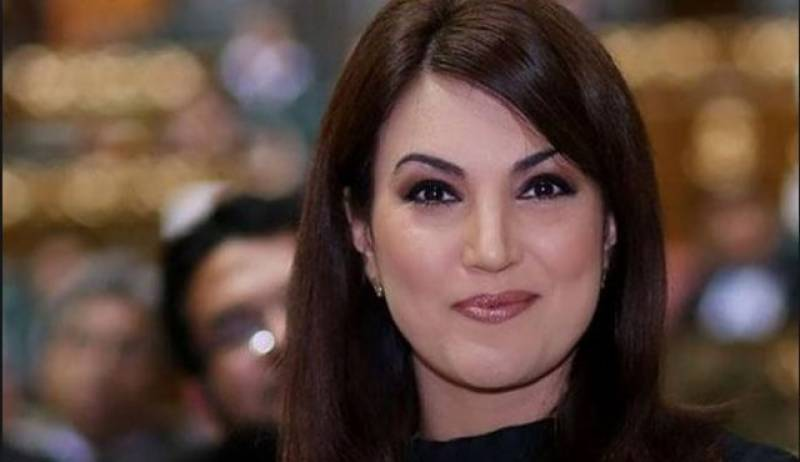Reham Khan praises Imran khan's decision for a change