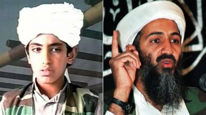 Saudi Arabia revokes citizenship of Osama bin Laden's son after US$1m bounty