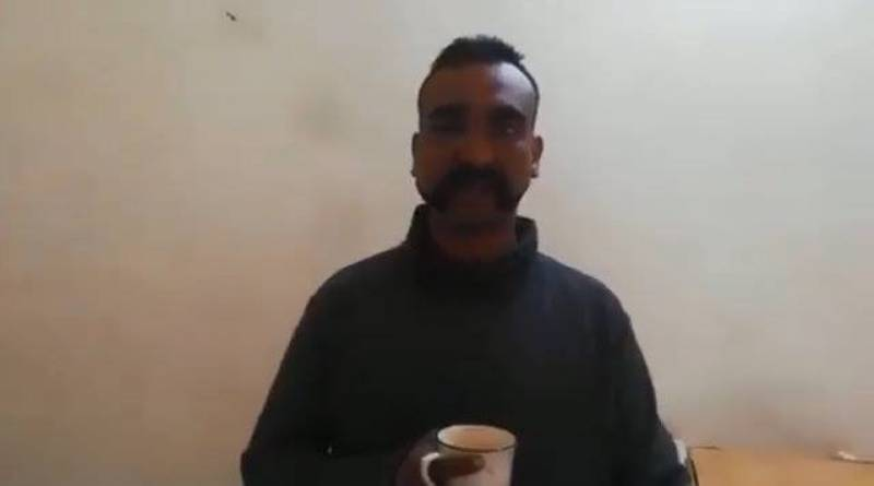 India welcomes Abhinandan home with these tweets