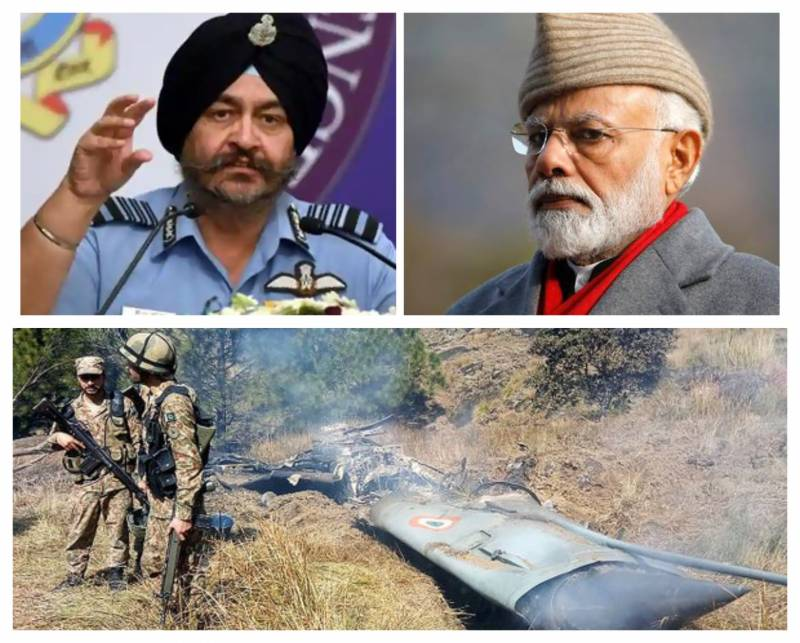 Did India really kill over 250 'terrorists' in Pakistan? Conflicting statements by IAF chief, ministers bust Modi-led BJP's lies on 'Surgical Strikes 2'