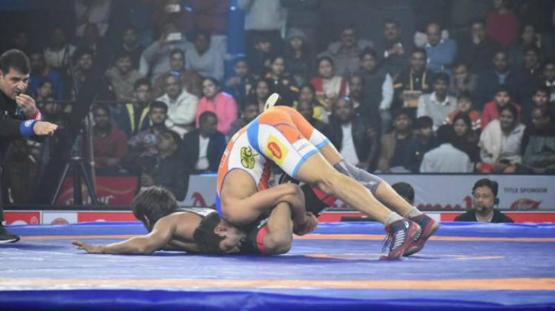 After IOC, United World Wrestling suspends all ties with India