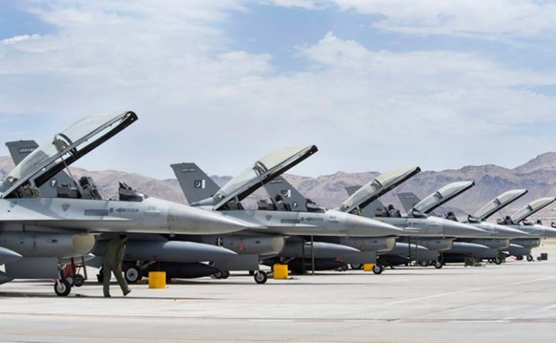 Can Pakistan use F-16s against India? Deal behind Indo-US outrage revealed
