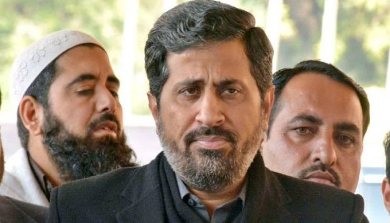 Fayyazul Hassan Chohan removed as Punjab minister over anti-Hindu remarks
