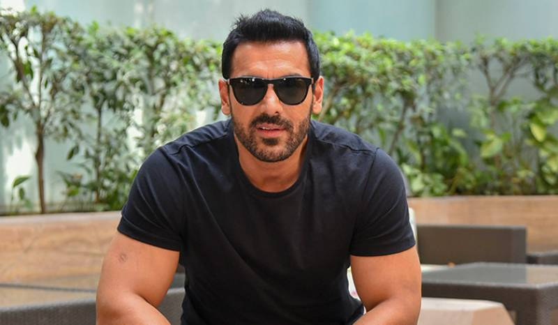 John Abraham gives a statement in favor of Pakistan