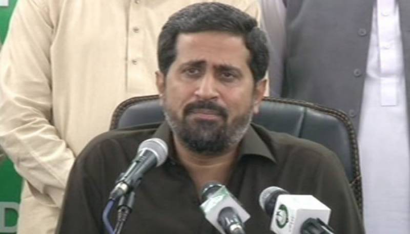 Provincial minister Chohan apologises for anti-Hindu remarks