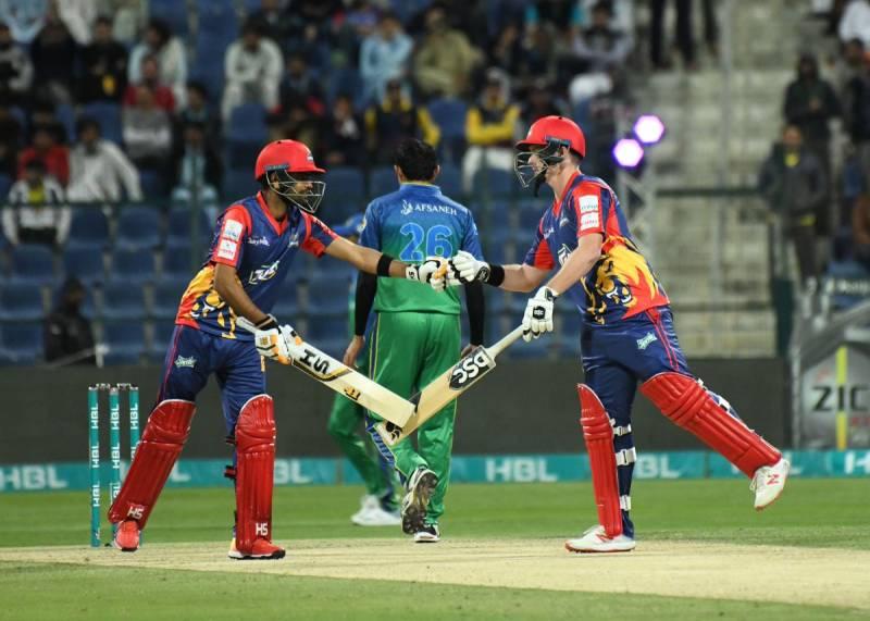 PSL 2019: Karachi defeat Multan Sultans by 5 wickets