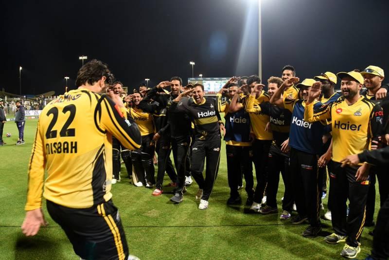 PSL 2019, Match 25: Peshawar Zalmi defeat Qalandars by 4 wickets