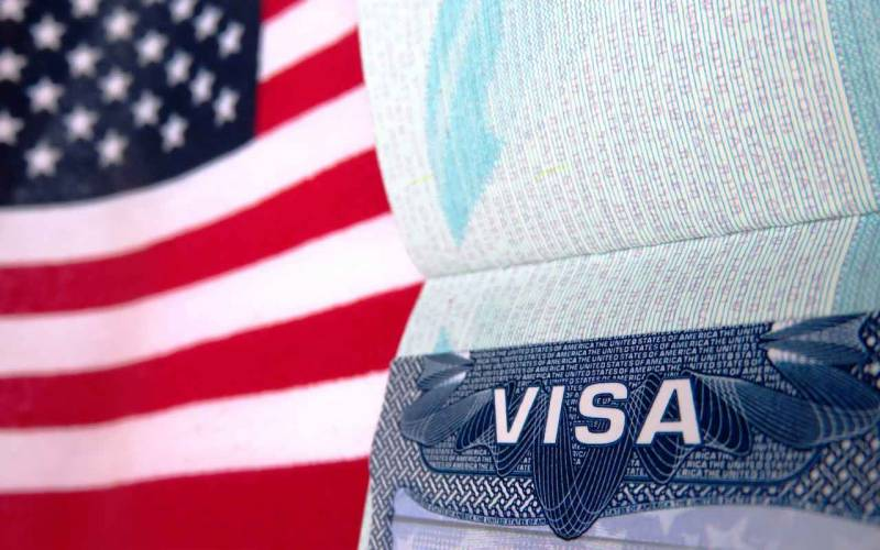US reduces visa duration for Pakistani journalists to 3 months