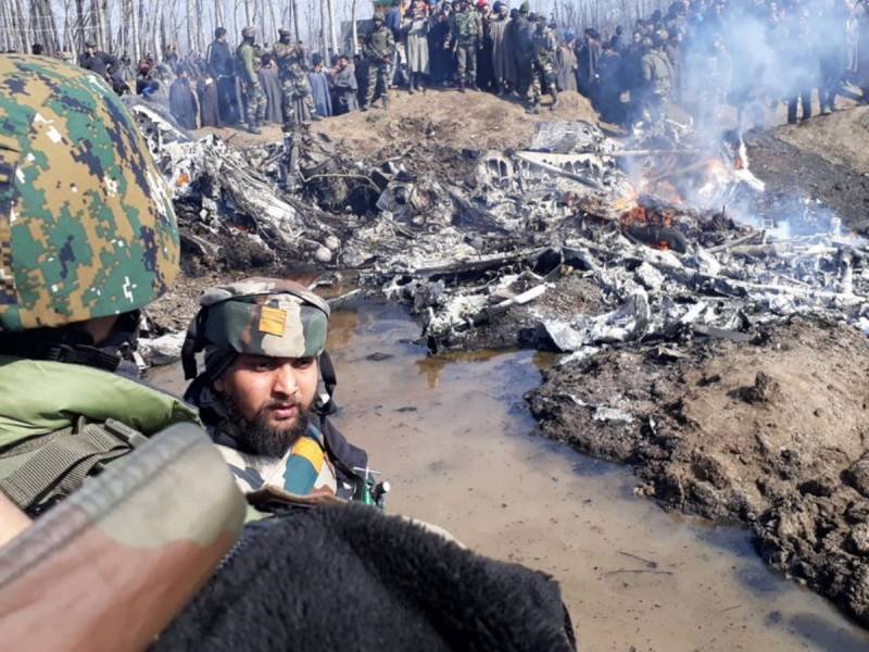 For the first time, Pakistan names second hero pilot who shot down India's Sukhoi Su-30 warplane