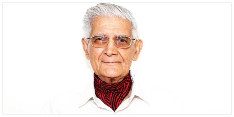 Manhattan International celebrates 60th Anniversary of Zafar Ullah Poshni