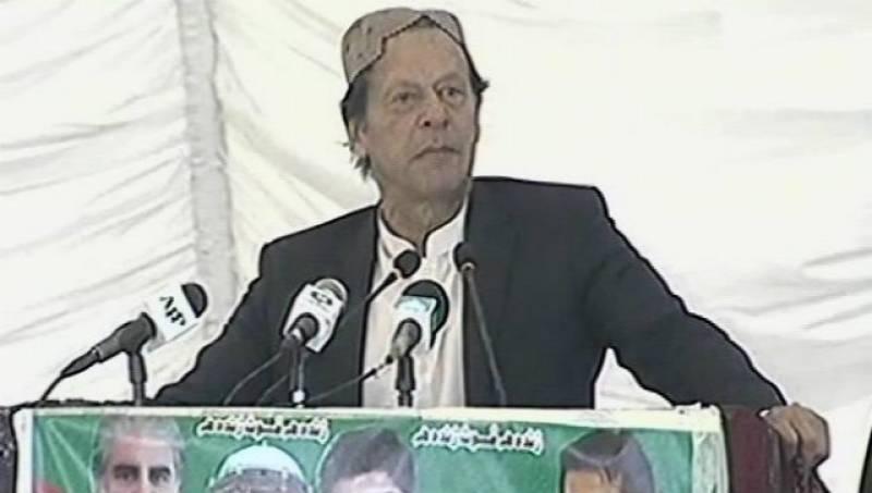 PM Imran announces massive health package for Tharparkar during Sindh visit