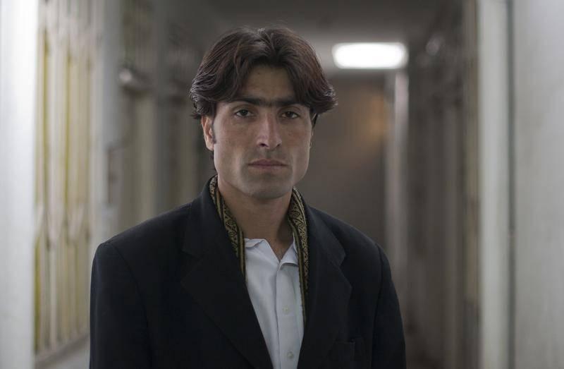 Principal suspect in Afzal Kohistani murder arrested
