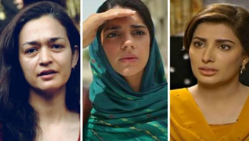 #WomenDay: These Pakistani dramas showcased woman as a strong individual
