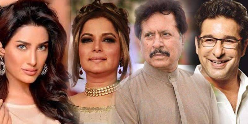 Babra Sharif, Mehwish Hayat among others to receive civil awards