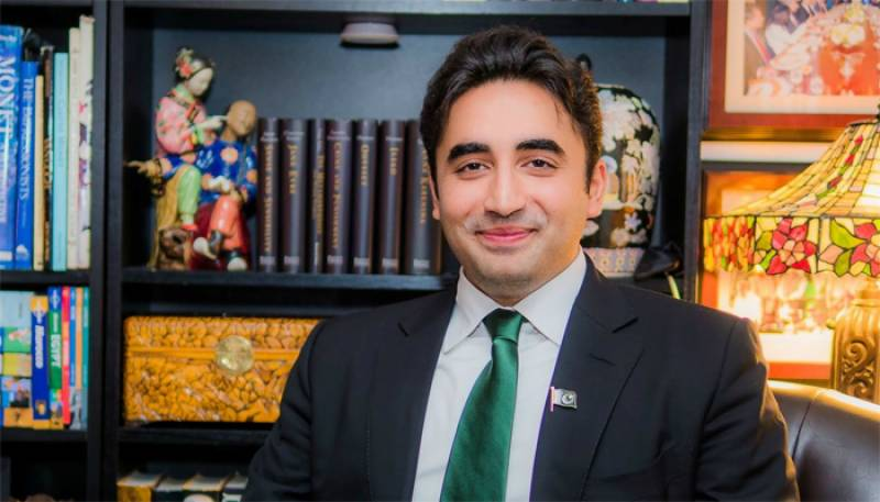 'Frail' Sharif not ready to strike a deal: Bilawal Bhutto after jail meeting
